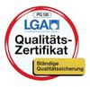 Сертифікат LGA №3