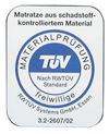 Сертифікат TUV